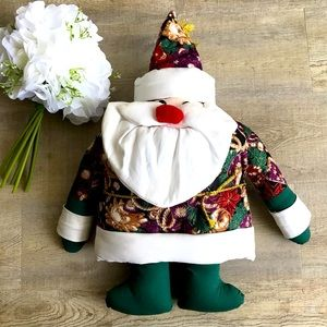 🎀Handmade Large Size Santa Christmas Decor